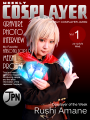 Weekly Cosplayer Japan