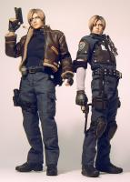 Leon S. Kennedy Action Figure