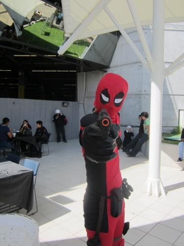 concomics music 2015 guadalajara mexico